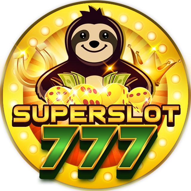logo SUPERSLOT777